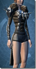 Primeval Stalker Female Jacket