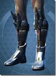 Primeval Stalker Male Boots