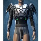 Reflection Fiber Body Armor (Imp)