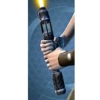 Retribution's Exposed Lightsaber*