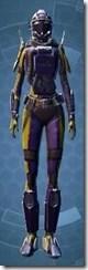Revered Huntsmaster Dyed