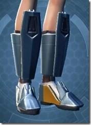 Revered Huntsmaster Female Boots