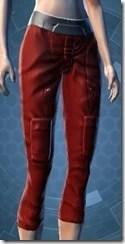 Squadron Leader Female Pants