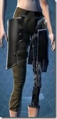 B-400 Cybernetic Female Pants