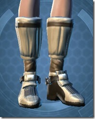 Contraband Runner Female Boots