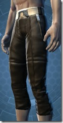 Contraband Runner Male Pants