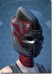 Darth Andeddu Female Mask
