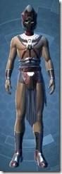 Darth Andeddu - Male Front
