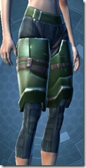 Drifter Female Pants