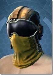 Drifter Male Helmet