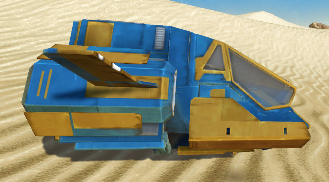 Kalakar Advanced Simulator Side
