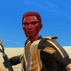 Echaho - Jedi Covenant