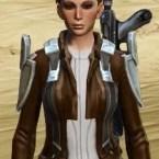 Rocafella - Jedi Covenant