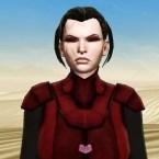 Darth Incaendo - The Ebon Hawk