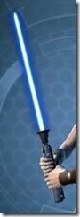 Blademaster's Shoto - Full