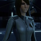 Leopardia Ferrum, Colonel of the Rex Squadron - The Red Eclipse