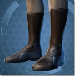 Lucien Draay Male Boots