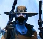 Nígel Märr - The Ebon Hawk