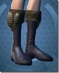 Orbalisk Female Boots