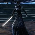 Dark Flo'eah Beniko - Mantle of the Force