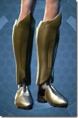 Zakuul Knight Female Boots