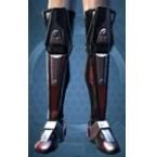 Blastguard Boots [Force] (Imp)