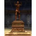 Commemorative Statue: Lana Beniko