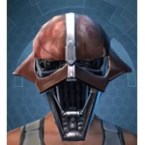 Durasteel Helmet [Force] (Imp)