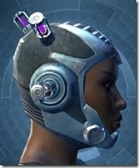Electrotex Cap Imp - Female Right