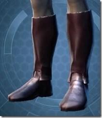 Humble Hero Male Boots