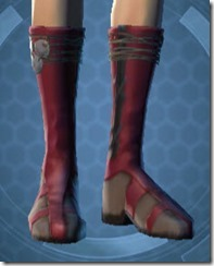 Huttsbane Female Boots