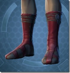 Huttsbane Male Boots