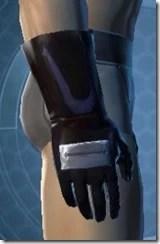 Nerf-Herder's Handwraps Imp - Male Right
