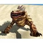 Creature Companion Nexu