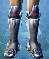 Tanksabunch-boots
