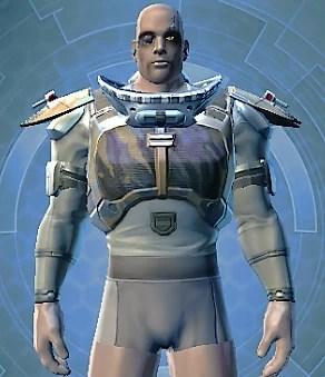 Tanksabunch-chest