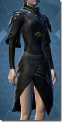 Thexan Female Robes