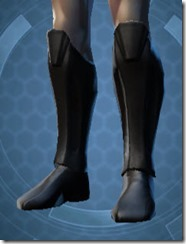Thexan Male Boots