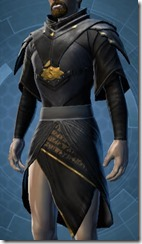 Thexan Male Robes