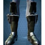 Zal Alloy Boots [Tech] (Pub)