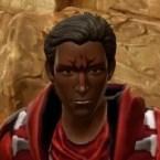 Cerdak - The Ebon Hawk