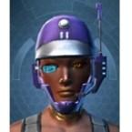 Callacord Helmet (Imp)