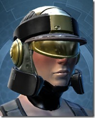 Cynosure Agent Female Headgear