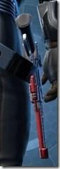 Cynosure Blaster Pistol Stowed
