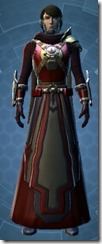 Cynosure Inquisitor - Male Front
