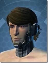 Cynosure Inquisitor Male Headgear