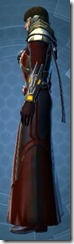 Cynosure Inquisitor - Male Left
