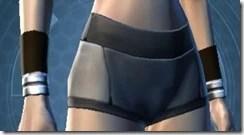 Defiant MK-1 Consular Female Cuffs