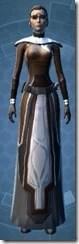 Defiant MK-1 Consular - Female Front