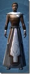 Defiant MK-1 Consular - Male Front